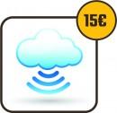 Nastavenie cloud služby-záloha dát