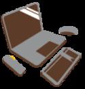 Príslušenstvo pre Macbook