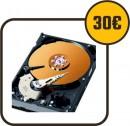 Výmena hard disku za väčší