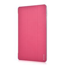"Devia púzdro Light Grace pre iPad 9.7"" 2017 - Rose Red"