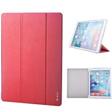 "Devia púzdro Light Grace pre iPad 9.7"" / Air 2 - Rose Red"