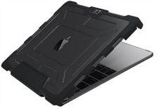 "UAG composite case Ash, smoke - MacBook 12"""