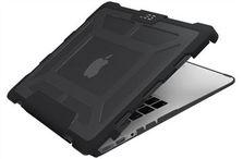 """UAG composite case Ash, smoke - MacBook Air 13"""""""