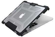 "UAG composite case Ice, clear - MacBook Air 13"""