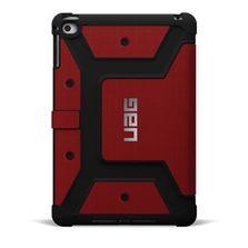 UAG folio case Rogue, red - iPad mini 4