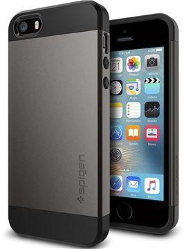 iPhone SE 5s 5- Spigen Slim Armor 0e84fab8058