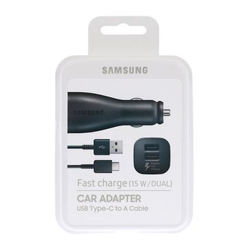 Samsung autonabíjačka - USB Type C
