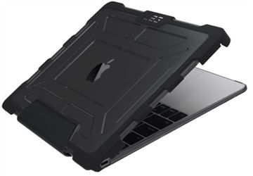 UAG composite case Ash, smoke - MacBook 12""